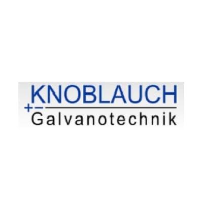 Knoblauch Galvanotechnik