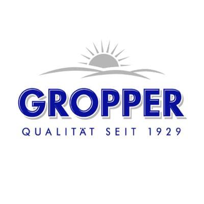 Molkerei Gropper