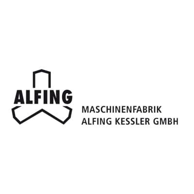 Maschinenfabrik ALFING Kessler