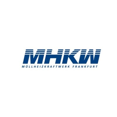 MHKW Müllheizkraftwerk Frankfurt am Main
