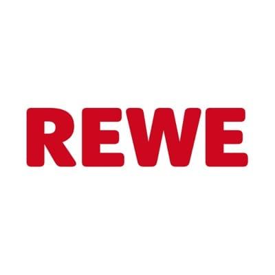 REWE- Logistikzentrum