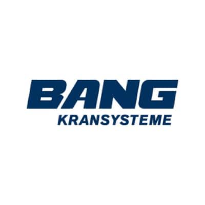 BANG Kransysteme