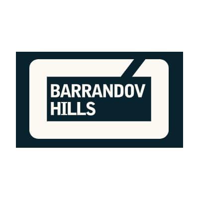 Barrandov Hills