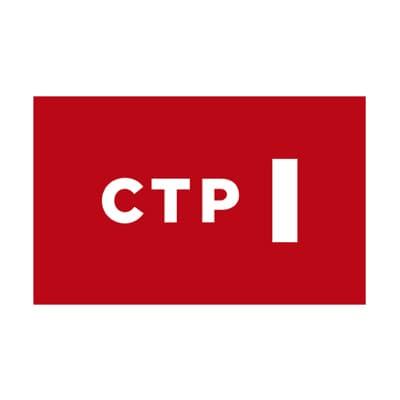 CTPark Prague Airport